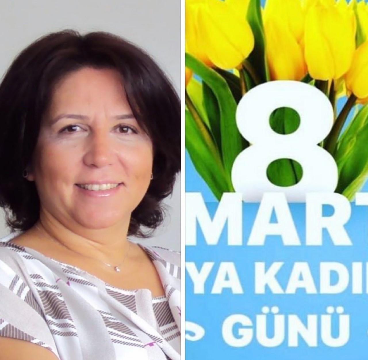 Dünya Çalışan Kadınlar Günü kutlama programı