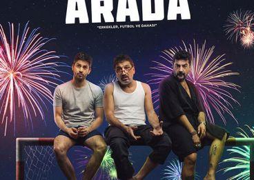 ÜÇÜ BİR ARADA -- Tiyatro Etkinliği