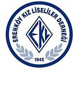Erenköy Kız Liseliler Derneği Logo